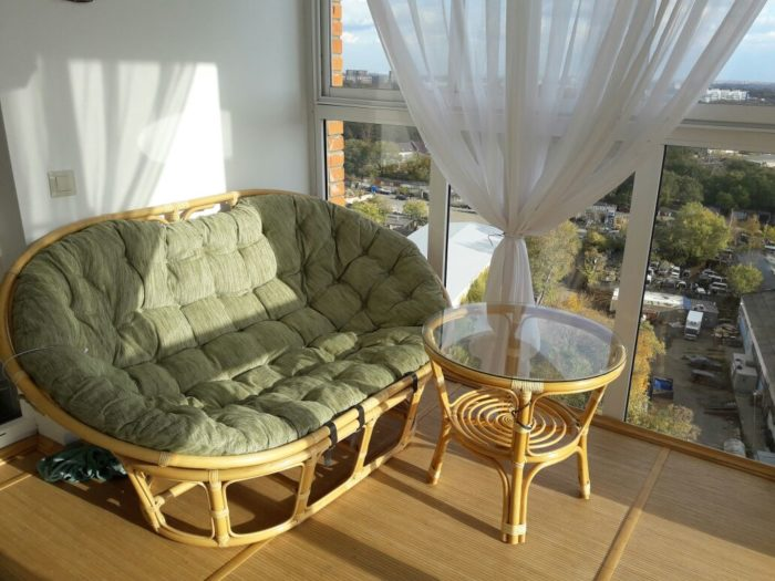 Кресло Мамасан