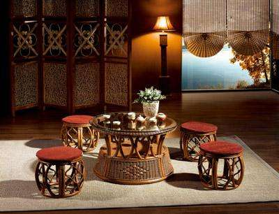 Комплект мебели «Кальян»