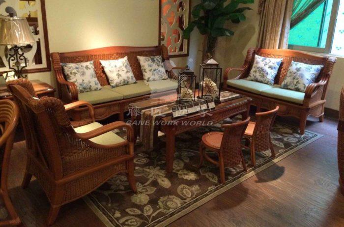 Комплект мебели для гостиной «Манчестер»