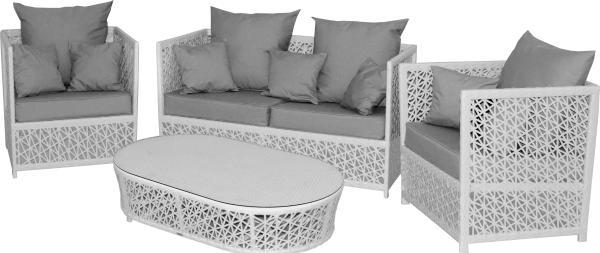 Комплект мебели Вэйл