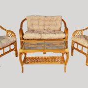 Комплект мебели Марко с диваном