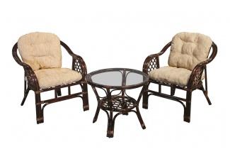 Комплект мебели Марокко