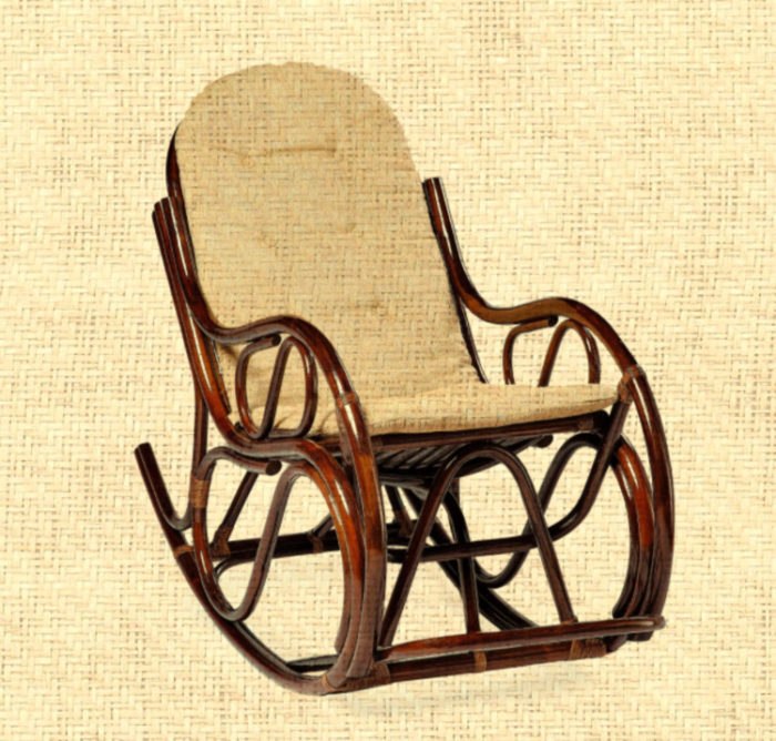 Кресло-качалка Черчиль