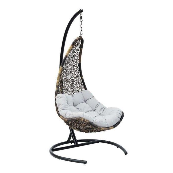 Подвесное кресло из искусственного ротанга WIN