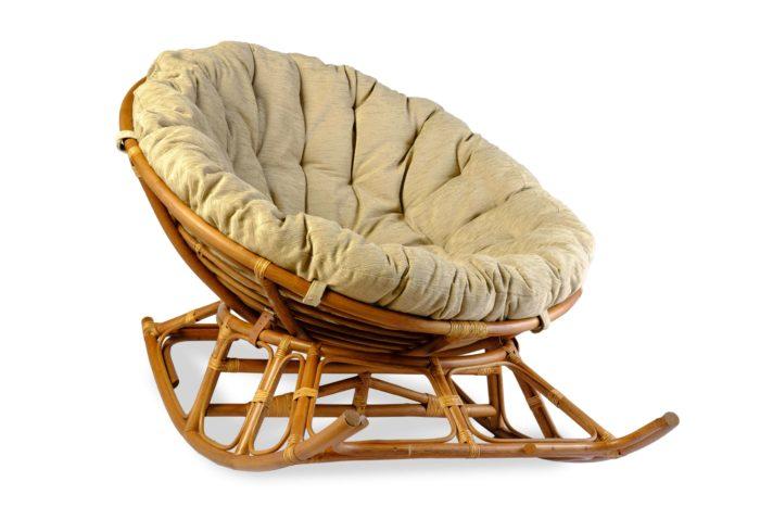 Кресло-качалка Папасан