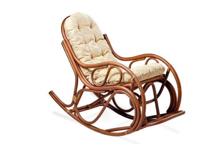 Кресло-качалка классическая