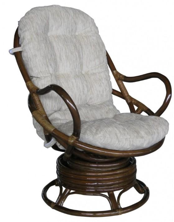 Кресло вращающееся Бали